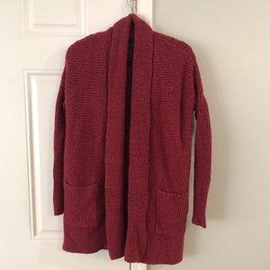 Cardigan Sweater from American Eagle